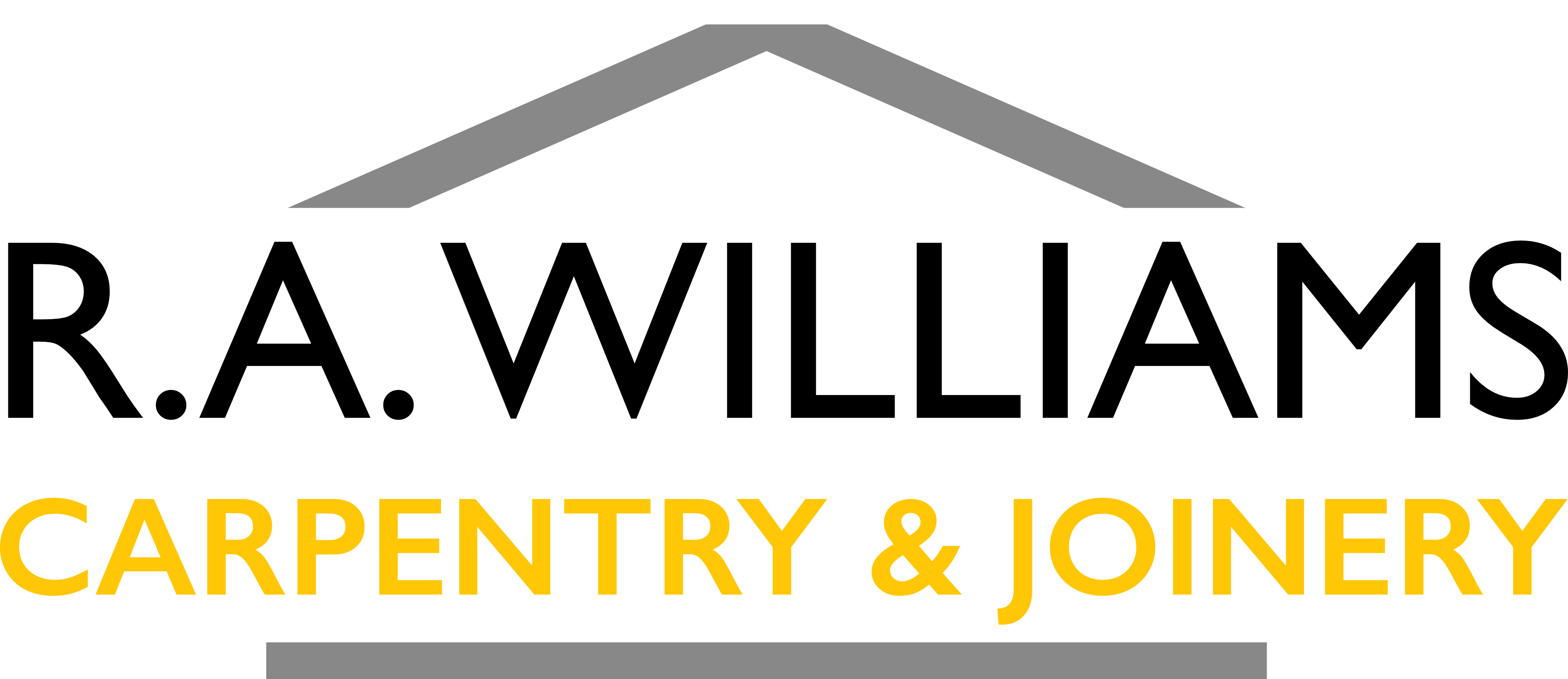 R. A. Williams Carpentry & Joinery