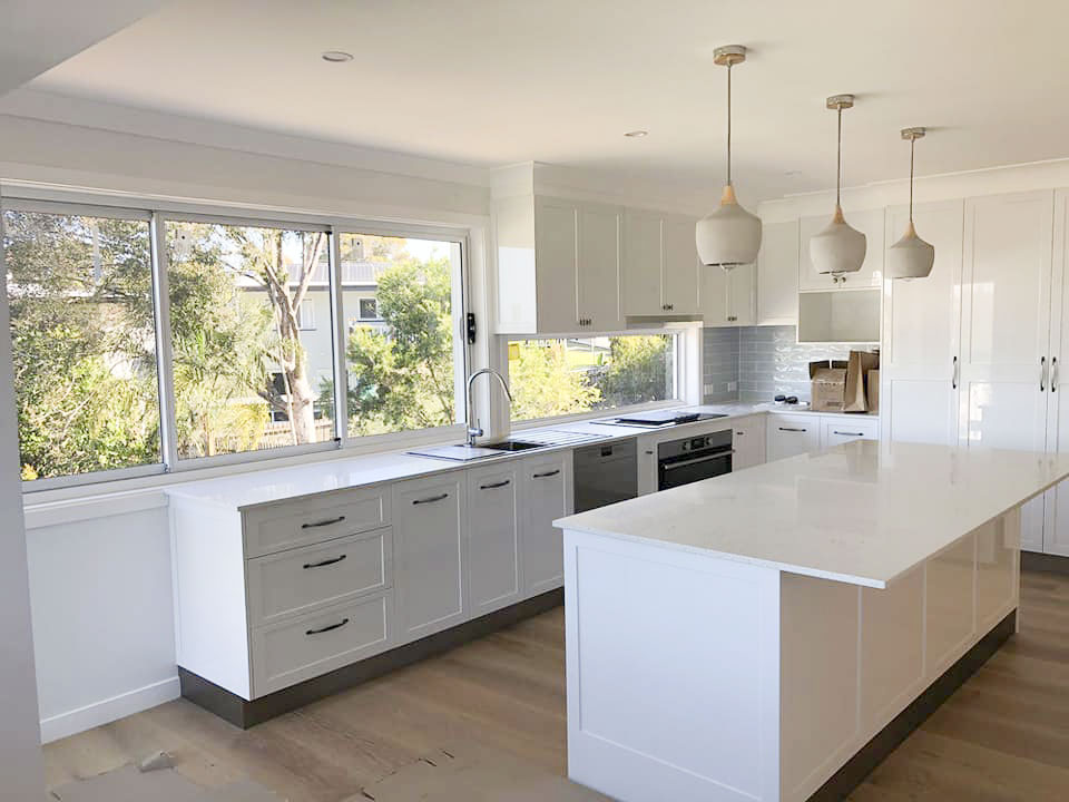 r. a. williams carpentry and joinery brisbane kitchens