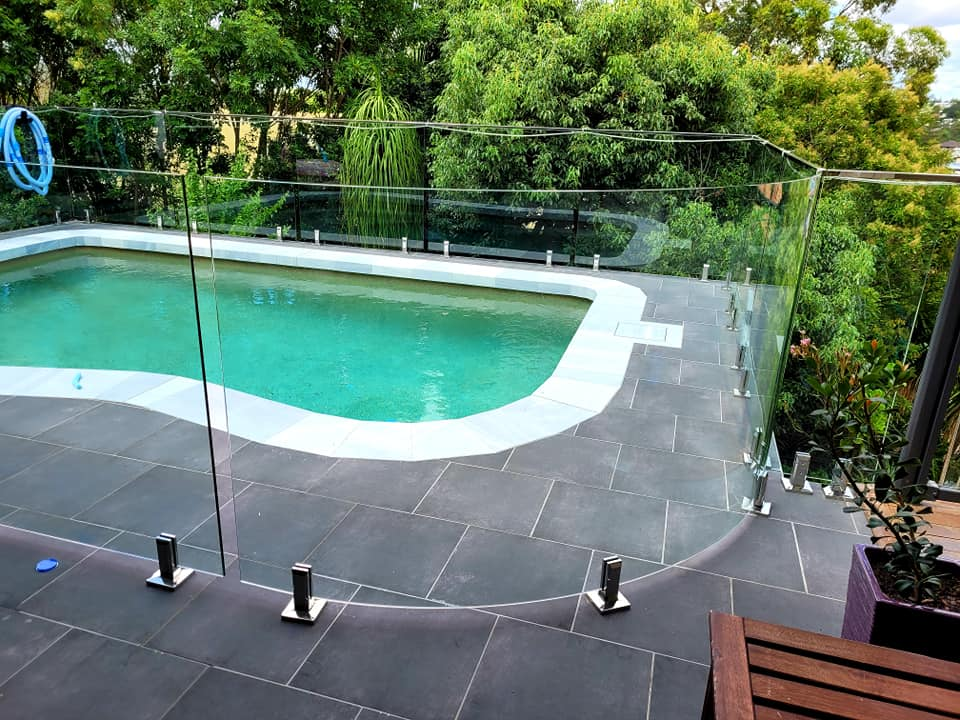 r.a williams carpentry and joinery brisbane pool renovations