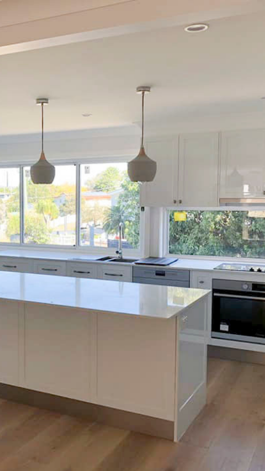 r.a williams carpentry and joinery brisbane kitchens