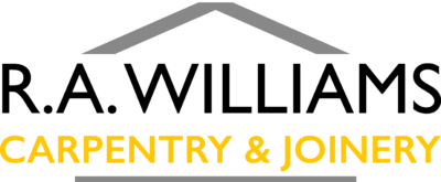 ra williams carpentry and joinery brisbane logo