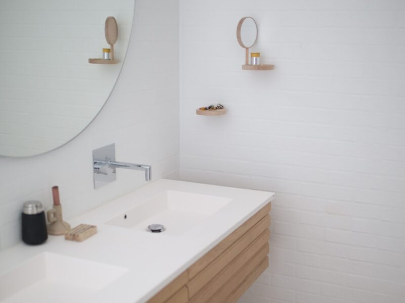 RA Williams Brisbane Bathrooms builders
